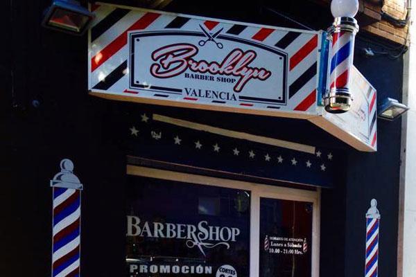 Barber Shop Brooklyn : BARBER?AS CON ENCANTO - El portal para los hombres con estilo